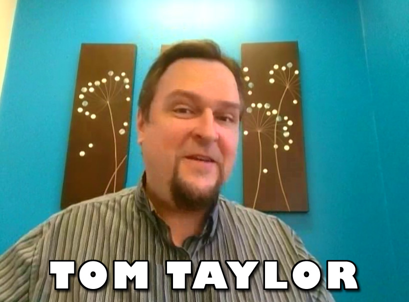 Tom Taylor, Virginia Beach Realtor