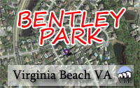 Bentley Park Homes For Sale