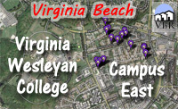 Campus East Homes For Sale