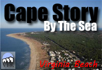 Cape Story By The Sea Homes For Sale