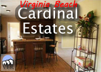 Cardinal Estates Homes For Sale