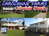 Carolanne Farms Homes For Sale
