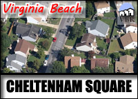 Cheltenham Square Homes For Sale