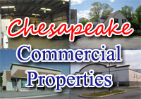 Chesapeake Commercial Properties For Sale - Other