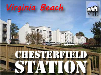Chesterfield Station Homes For Sale