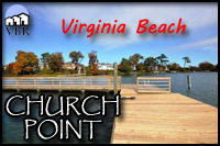 Church Point Homes For Sale
