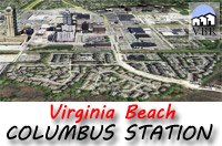 Columbus Station Homes For Sale Title Graphic