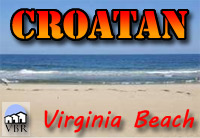 Croatan Homes For Sale in Virginia Beach Title Graphic
