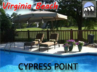 Cypress Point Homes For Sale Title Graphic