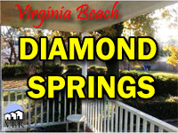 Diamond Springs Homes For Sale
