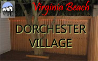 Dorchester Village Homes For Sale Title Graphic