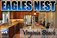 Eagles Nest Homes For Sale Title Graphic