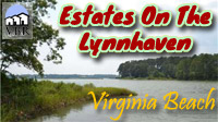 Estates On The Lynnhaven Homes For Sale Title Graphic