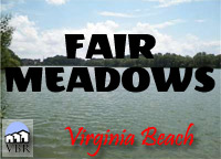 Fair Meadows Homes For Sale