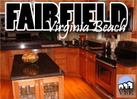 Fairfield Homes For Sale Title Graphic