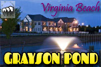 Grayson Pond Homes For Sale Title graphic