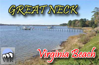 Great Neck Farms Homes For Sale Title Graphic