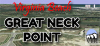 Great Neck Point Homes For Sale Title Graphic