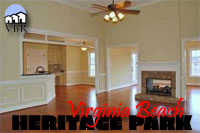 Heritage Park Homes For Sale Title Graphic