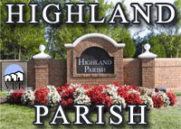 Highland Parish Homes For Sale Title Graphic