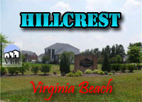 Hillcrest Homes For Sale Title Graphic