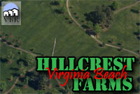 Hillcrest Farms Homes For Sale Title Graphic