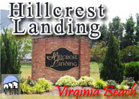 Hillcrest Landing Homes For Sale Title Graphic