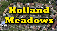 Holland Meadows Homes For Sale Title Graphic
