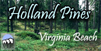 Holland Pines Homes For Sale Title Graphic