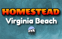 Homestead Homes For Sale Title Graphic