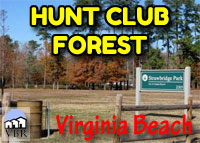 Hunt Club Forest Homes For Sale Title Graphic