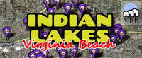 Indian Lakes Homes For Sale