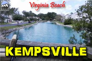 Kempsville Homes For Sale