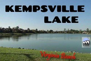 Kempsville Lake Homes For Sale Title Graphic
