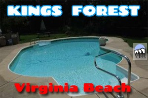 Kings Forest Homes For Sale Title Graphic