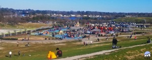 Mt Trashmore Play Parks