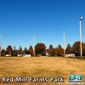 Red Mill Farms Park Scenery
