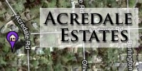 Acredale Estates Homes For Sale In Virginia Beach