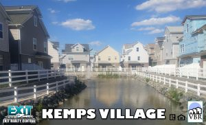 Picture of Lake in Kemps Village